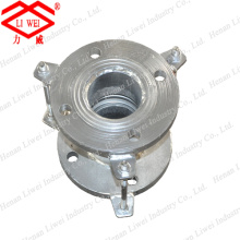 High Pressure Resistant Stainless Steel Bellows Expansion Joint