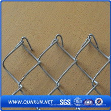 Used Chain Link Fence Panels From Factory