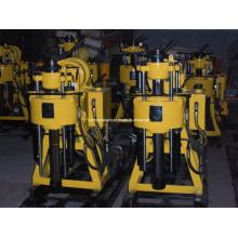 Hydraulic Core Drilling Rig (YZJ-150Y)