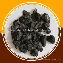 F.C.98.5% Min Ash 0.8% Max Pitch Coke Coal