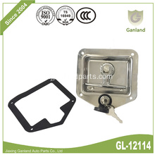 Flush montado T alça Cam Latch Rod Control