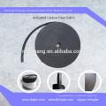Fieltro de fibra de carbón activado por la pureza del aire