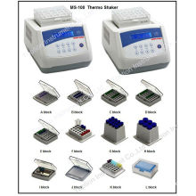 MS-100 Thermo Shaker Incubator / Lab Mixer