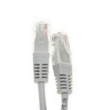 Câble Ethernet ethernet blanc cat6 utm