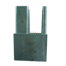 Cast Steel Spare Parts for Fitness Equipment