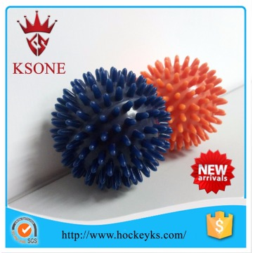 PVC roller spiky ball