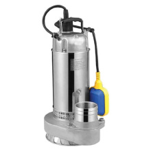 Stainless Steel Submersible Pump (QDX)