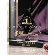 crystal trophy,crystal award,crystal souvenir, Crystal Crafts, cooperate gifts