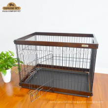 Top Selling Good Quality Wooden Pet House (Free Sample)