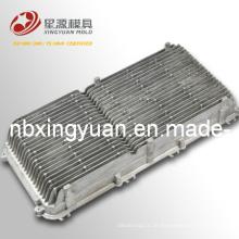 Magnesium Druckguss-Kühlkörper Magnesium-Kühlkörper
