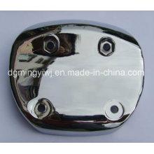 Китайский завод по производству алюминиевого литья, широко используемый в спортивной сфере