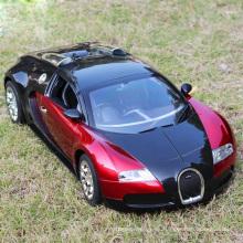 Bugtoti Veyron Kids Electric modelo de coche de juguete