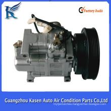 Brand new PANASONIC electrical car air compressor mazda 323