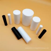 Varilla de Ptfe de plástico extruido