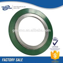 high quality carbon steel Spiral Wound Gaskets
