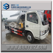Dongfeng 4000L Asphalt Distributor Bitumen Sprayer Truck (Intelligent model)