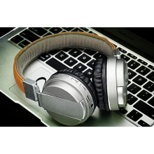 bluetooth over headphone z mikrofonem