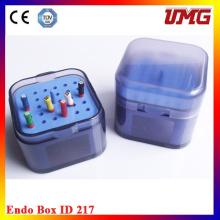 Dental Arquivos Box Block Holder Dental Endo Box