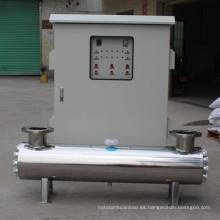 Esterilizador ULTRAVIOLETA del acero inoxidable de Chunke / esterilizador ligero ULTRAVIOLETA portátil