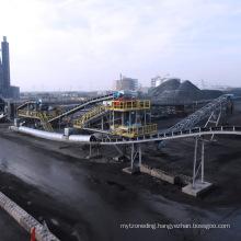 Ske Belt Conveyor for Coal Mine Transportation