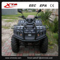 4 x 4 Street Legal Großhandel China Import Quad ATV Motorrad ATV