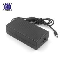 Carregador de bateria de laptop externo 19.5V 7.5A ac externo 150W