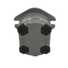 Garantia comercial Hgp Série Hgp-1a Hgp-2a Hgp-3a Bomba de engrenagem hidráulica HGP-1AF4R