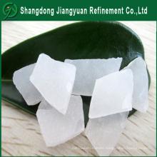White Flake Aluminium Sulfate Used for Water Treatment