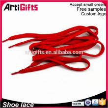 2016 мода дешевые полиэстер веревка шнурки