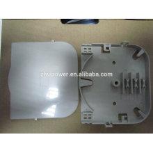 Bandeja de empalme de fibra óptica de 12 núcleos, caja de empalme de fibra óptica con el mejor precio