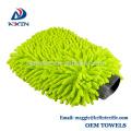 Premium Microfiber Chenille Super Absorbent Car Wash and Wax Glove