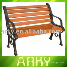 Durable Wooden Garden Chair