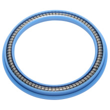 Teflon Spring Energized Seals para Mobile Hydraulic