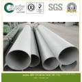 Tubo sem costura de aço inoxidável ASTM 316L de alta qualidade