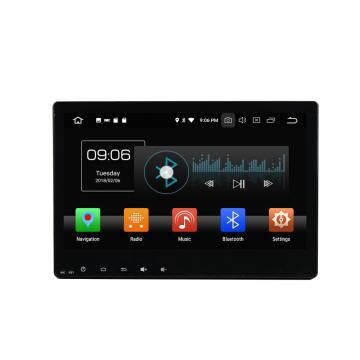 Android 8.0 dubbele din-autostereo voor VEZEL HR-V 2014-2017