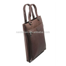 Multi-Functional Men Portfolio Fashion Leather Bag for Men (SDB7045)