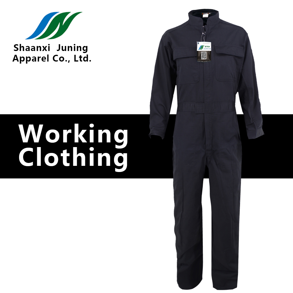 Top Quality for Durable Coveralls 007