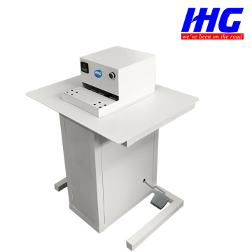 IH-AD09 Sleeve Fork Mouth Sewing Machine Automatic