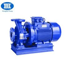 Industrial turbine water transfer pump