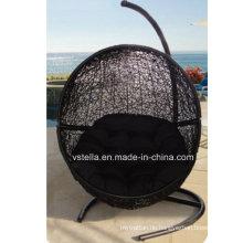 Proch Garten Patio Wicker Rattan Aufhängung Outdoor Swing Stuhl