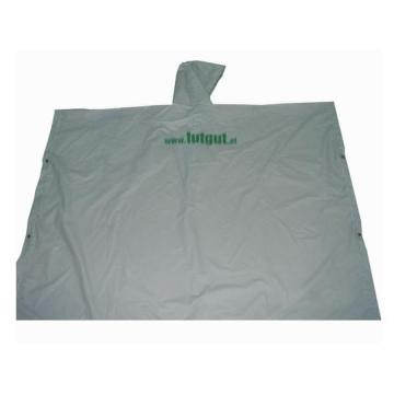 Eco-Environment Waterproof pvc Poncho