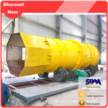 Mining separating equipment gold mining trommel price for sale