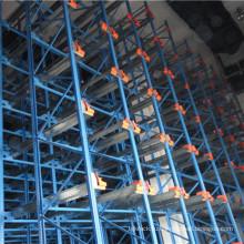 Китай Производитель Шаттл-стойка для холодного хранения