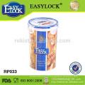 BPA de chá de plástico hermético livre de BPA 1000ml