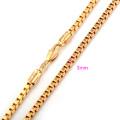 Jóia 40226-Xuping com alta qualidade para a colar dos homens