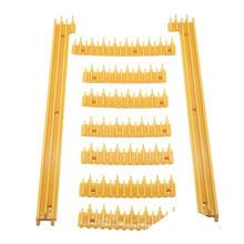 Step Plastic Edge for Hyundai Escalators C1