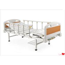 Manuelle Zwei Kurbel Krankenhaus Möbel