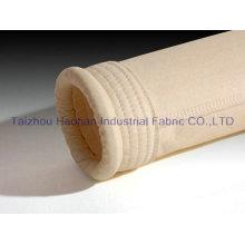 Фильтрующий мешок для арамидных игл для цементного завода