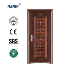 Venta caliente económica puerta de acero (RA-S094)