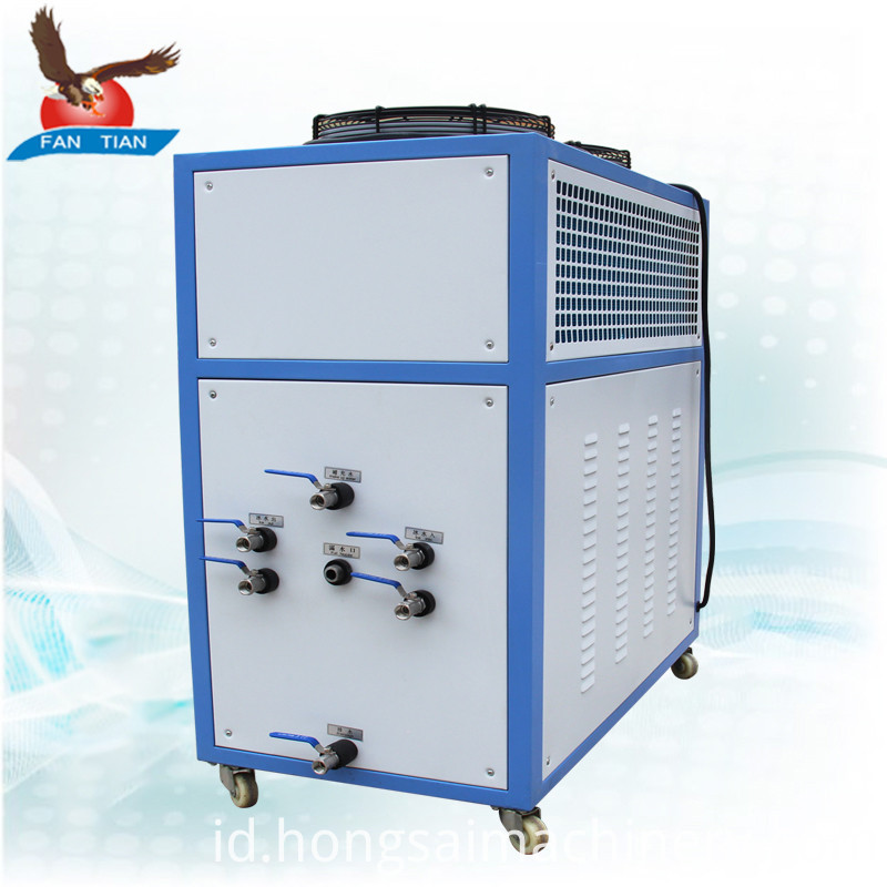 6kw air cooler chiller